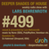 Deeper Shades Of House #499 w/ exclusive guest mix by DJ AAKMAEL image