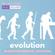 evolution ~ progressive warmup image