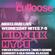 DJ CUTLOOSE - MIDWEEK HYPE 31ST MARCH 21 image