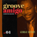 Groove Amigo - ReGrooved Sessions vol. 04 (George Benson) image