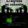 DJ Rioteer & MC Assassin - DJ Set @ Not Your Tektron (05-09-2008) image