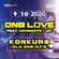 r3ntz DNB LOVE 2020 contest image