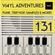 Vi4YL131: Mixtape - roaming vinyl adventures into a wonderland of beats, samples, vibes & good times image