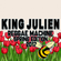 King Julien - Reggae Machine - Spring Edition 2017 image