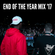 END OF THE YEAR MIX '17 image
