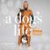"Podcast Radio interview with Anna Webb, host of ""A Dog's Life"" podcast image"