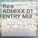 "Anime Song Mix for ""ADMIXX01"" image"