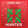 Exposition Mix Series 007: Christmas Special - Hunter image