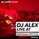 DJ ALEX live at CATCH THE SOUND Club SHINE Rzeszow (2017-01-19) image