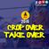 DJ JEL - 2016 CROP OVER TAKE OVER image