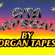 Organ Tapes Presents GTA Curveballs: The Sound of GTA - 14th December 2020 image