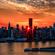ISA @ Club Mott sunset set image