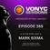 Paul van Dyk's VONYC Sessions 369 - Mark Sixma image