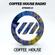 Coffee House Radio Episode 13 image