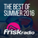 Frisk Radio - The Best of Summer 2016 image