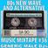 80s New Wave / Alternative Songs Mixtape Volume 36 image