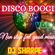 DISCO BOOGIE VOL 1 Ft. Spinners, Billy Ocean, Diana Ross, The Whispers, E.W.F. image