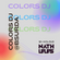 Colors Dj - @bsurda live - Mixed by Dj Nath Leles [IMWMASTER] image