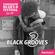 Black Grooves ep 3 by Soulfuljules + Ari's picks image