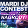 Mardi DJ Contest WOODEN image