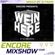 Encore Mixshow 340 #WEINHERE Special by D-Train & 4SHOBANGERS image