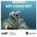 Soy Como Soy Radio Show on Ibiza Global Radio 005 // Megablast, Andreas Weisz & Claudio Ricci image