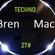 BREN MAC  27 image