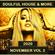 Soulful House & More November 2020 Vol 2 image