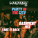 Bashment Mix - NEW DATE SUNDAY 1ST AUGUST -  Party In The City (SECRET LOCATION BIRMINGHAM) image