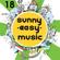 Sunny.easy.music.2010.07.18 image