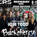 The Unchained Rock Show - Interview Josh Todd of Buckcherry 28-06-21 image