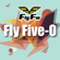 Simon Lee & Alvin - #FlyFiveO 328 (20.04.14) (Anthems Rebooted 2) image