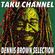 TAKU CHANNEL-[DENNIS BROWN SELECTION] image