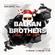 BALKAN BROTHERS - VOLUME 01 (by DEXXUS x MS x KRAJNO) image