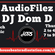 HBRS AudioFilez DomD 9-24-20 image