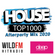 House Top 1000 2020 - The Afterparty Mix image