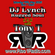 Rugged Soul - Lynch 2 4 2 with Tony T 15-5-21 image