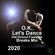 O.K. Let's Dance Old School Freestyle Breaks Mix (January 12, 2020) - DJ Carlos C4 Ramos image