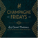 Champagne Session live from Sardine Bar Rooftop Newmarket image
