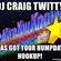 DJ Craig Twitty's Humpday Hookup (19 August 20) image