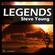 Steve Young - Legends image