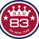 """BAR 83. presentación oficial de """"la pared"""" image"""