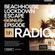 Beachhouse Radio - August 2020 - Lockdown Escape (Episode Eight) - with Royce Cocciardi image
