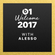 Alesso - Welcome 2017 @ Beats 1 Radio image