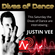 Justin Vee - Weekly Resident Mix as featured on MuthaFM with The Divas of Dance Saturday 18-07-2020 image