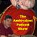 Ambivalent Podcast Show - Episode #101 - May 24, 2014 image
