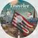【日本語MIX】Official髭男dism - Traveler image