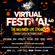 Love2HouseUK Virtual Festival 4.0 - Halloween Live Stream 6Hr Set / 16th October 2020 image