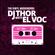 DJ THOR meets EL VOC - THE VINYL WEEKENDERS image
