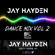 DJ Jay Hayden - Dance Mix Vol 2 image